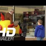 Burro: Bad Grandpa – TRAILER (HD)
