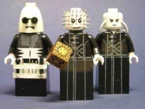 Lego Hellraiser