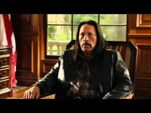 Machete Kills 3D - Trailer