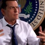 Machete Kills Viral Video: Charlie Sheen wil om marihuana te legaliseren als president