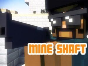 Mineshaft – Minecraft Fan Film