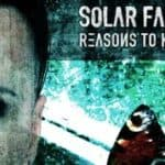 Album Review: Solar Fake – Reasons To Kill