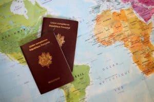 Hvilken nationalitet har du hører med din holdning til?