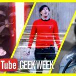 Star Wars vs Star Trek: Street Fight