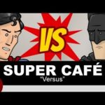The Dark Knight Rises… igen… Och Beats Up Superman