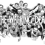The Walking Dead: Un decennio di morti