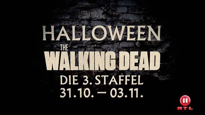 Walking Dead Wann