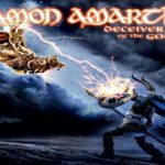 8 Bit versjon: Amon Amarth – Deceiver Of The Gods