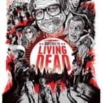 Født of the Living Dead – Trailer og plakat