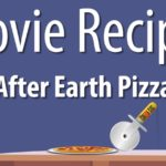 After Earth Pizza