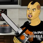 Cooking med Phil Anselmo