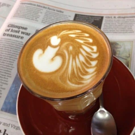 Guten Morgen Cumuccino Dravens Tales From The Crypt