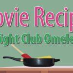 El club de la lucha Omelette