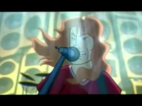 DBD: Back In The Day – Megadeth in Duck Dodgers