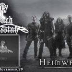 DHF: Jötunheim – Black Messiah