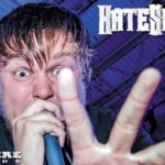 DBD: Lust Murder – Hatesphere
