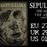 DBD: The Age Of The Atheist – Sepultura