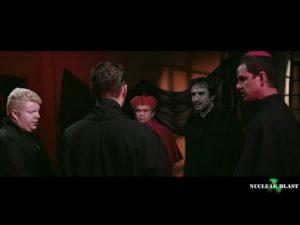 DBD: The Vatican - Grave