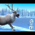Disney: Frosset – Trailer