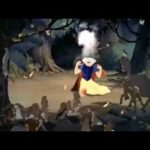 Exploding Actresses 03 – Disney Princesses
