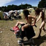 30 Saker, vill inte se på en festival som du