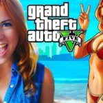 GTA V – The Musical