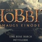 Journey through Middle-earth – The huge, explore interactive map itself