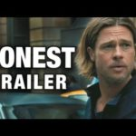 Rimorchi Honest – World War Z