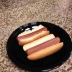 Hot Dogs, Mustard and the Ghostbusters? Fits!