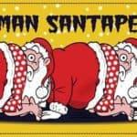 Santapede Humano