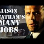 Jason Statham is veel banen