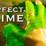 Make the Perfect Slime – How to make really good mucus