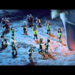 Metegol (Foosball) – Trailer