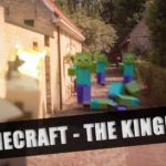 Minecraft kungariket – First Blood
