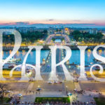 Paris 2013 Timelapse in Motion