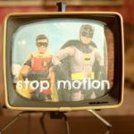 Lopeta Motion: Batman-sarjan Intro