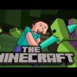 Il Minecraft – Matrix incontra la grafica a blocchi
