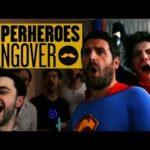 I supereroi Hangover