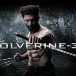 Wolverine – Utvidet Train Fight Scene