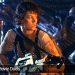 Top 10 Sci-fi film Duels