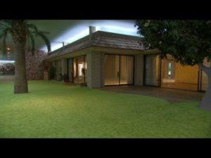 Maanalaiseen bunkkeriin talo - Underground bunkkerit Etusivu