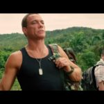 Welcome to the Jungle (2014) – Aanhangwagen