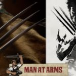 Come Real Life Wolverine Claws fucine