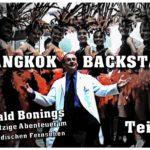 Wigald deshuesado es una superestrella en Tailandia