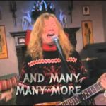 A Very Megadeth jul