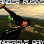 Alexander Rusinov Russia rises to the roof