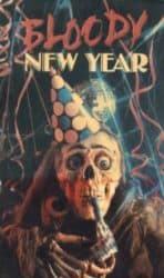 Bloody New Year from the Crypt!