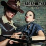 El Boobs of the Dead – The Walking Dead Burlesque Homenaje