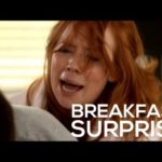 Breakfast Surprise