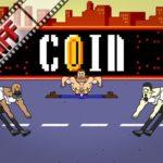 Coin – Animeret Fan Film